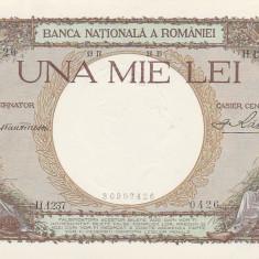 * Bancnota 1000 lei 1939 - Bancnota romaneasca