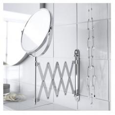 Oglinda pt barbierit sau fardat cu marire si suport extensibil - super calitate - Oglinda baie