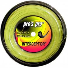 Pros Pro-Racordaj Tenis De Camp Interceptor Verde Neon - Racordaj racheta tenis