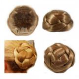 Coc Fals Detasabil - Braid