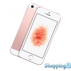 IPhone SE 16GB, roz | Sigilat | Garantie 1 an | Se aduce la comanda din SUA, Neblocat, Apple