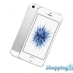 IPhone SE 16GB, argintiu | Sigilat | Garantie 1 an | Se aduce la comanda din SUA, Neblocat, Apple