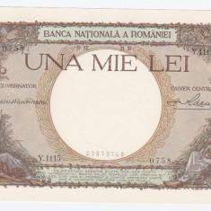* Bancnota 1000 lei 1938 - 4 - Bancnota romaneasca