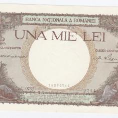 * Bancnota 1000 lei 1938 7 - Bancnota romaneasca