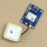 Ublox NEO-6M GPS Module Aircraft Flight Controller Arduino MWC IMU APM2