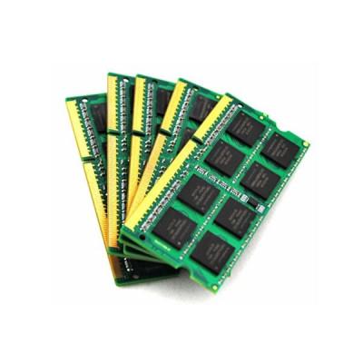 Memorie rami Laptop 2GB DDR3 2RX8 PC3-8500s-07-00 Sodimm 1066 Mhz foto
