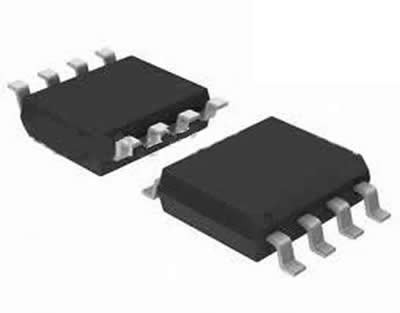 Chip BIOS Flash MX25L6435EM2I-10G 25L6435 SOP8 foto