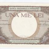 * Bancnota 1000 lei 1938 - 13 - Bancnota romaneasca
