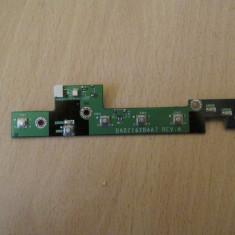 Butoane pornire Acer TravelMate 8000 series Produs functional Poze reale 0033DA
