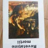 Revelatiile Mortii - Lev Sestov, 531276 - Filosofie