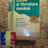 Eugen Simion - Limba si literatura romana manual pentru clasa a XII a