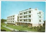 @carte postala(ilustrata)-NEPTUN-Hotel Ovidiu, Circulata, Printata