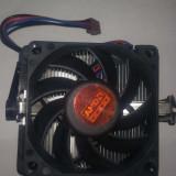 NOU Cooler Ventilator CPU 3pini AMD stock AM2 AM2+ AM3 AM3+ FM1 FM2, Pentru procesoare