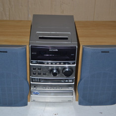 Minisistem Audio AIWA XR-MD101EZ