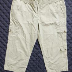 Pantaloni ¾ Tommy Hilfiger; marime 10 UK, vezi dimensiuni; impecabili, ca noi - Pantaloni dama, Marime: Alta, Culoare: Din imagine