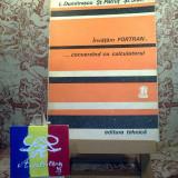 """L. Dumitrascu - Invatam Fortran ... conversand cu calculatorul vol. I """"A3070"""" - Carte software"""