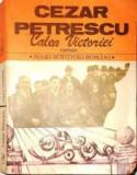Calea Victoriei de Cezar Petrescu, 1985