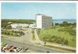 @carte postala(ilustrata)-NEPTUN-Hotel Neptun, Necirculata, Printata