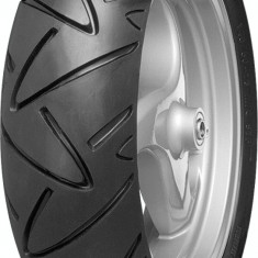 Cauciuc Scuter Scooter Continental ContiTwist 120/70/14 TL 55S - Anvelope moto Dunlop
