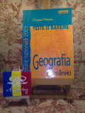 "Octavian Mandrut - Geografia romaniei Testare nationala 2005 ""A3064"""