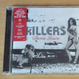 The Killers - Sam's Town (CD Special Edition) - Muzica Rock universal records