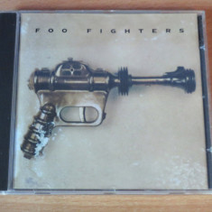 Foo Fighters - Foo Fighters CD - Muzica Rock sony music