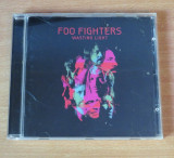 Foo Fighters - Wasting Light CD, sony music