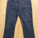 Blugi Armani Jeans Eco-Wash Comfort Fit; marime 30, vezi dimensiuni exacte - Blugi dama Armani Jeans, Culoare: Din imagine, Lungi