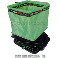 Juvelnic green dream 3.0m patrat Maver 8034300 - Juvelnic pescuit