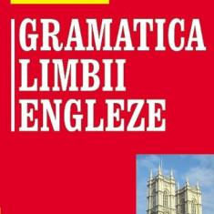 Gramatica limbii engleze - Leon Levitchi - Curs Limba Engleza teora