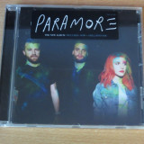 Paramore - Paramore CD - Muzica Rock warner