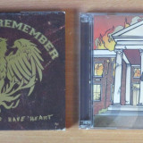 A Day to Remember -For Those Who Have Heart (CD+DVD) - Muzica Rock
