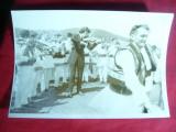 Fotografie  Filmul romanesc Ciprian Porumbescu cu Vlad Radescu, dim.=18 x 12cm