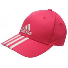 Sapca Adidas Cap - Originala - Anglia - Reglabila - 100% Bumbac - Sapca Dama