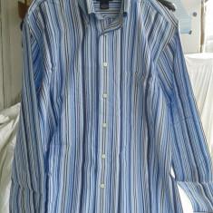 Camasa Gant, masura L, maneca lunga - Camasa barbati Gant, L, Multicolor