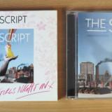 The Script - The Script CD - Muzica Rock sony music