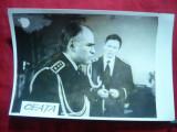 Fotografie din Filmul romanesc Ceata-Liviu Ciulei , dim.= 18 x 11,5cm