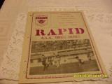 Program      Rapid   -  ASA  Tg. Mures