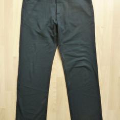 Blugi Hugo Boss Select Line Made in Italy; marime 34, vezi dimensiuni exacte - Blugi barbati, Culoare: Din imagine