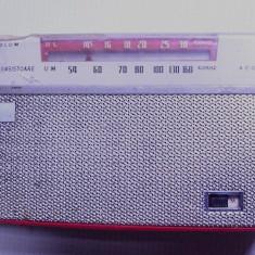 Radio vechi rar S631T din anii 60 de colectie S 631t electronica nu e zefir - Aparat radio