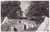 R.P.R. - Curtea de Arges -Biserica domneasca si ruinele palatului domnesc [1964]