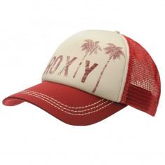Sapca Roxy Campout Cap - Originala - Anglia - Reglabila - Detalii in anunt - Sapca Dama