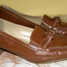 Pantofi dama marca City Line marimea 41 (P333_1) - Pantof dama