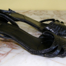 Sandale dama marca Mexx marimea 39 (P423_1)