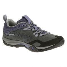 Pantofi pentru femei Merrell Azura Breeze Turbulence (MRL-J65074-ME) - Adidasi dama Merrell, Culoare: Gri, Marime: 36, 38, 39, 40, 41