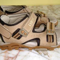Sandale copii marca Hush Puppies interior piele marimea 35 (Q158_1)