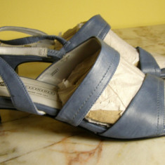 Sandale dama marca Canda marimea 39 (P354_1)