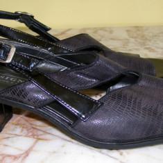 Sandale dama marca Signora marimea 41 (P435_1)