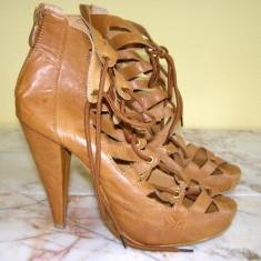 Sandale dama marca Jennika marimea 37 (P437_1)
