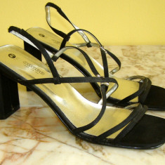 Sandale dama marca Canda marimea 38 (P454_1)